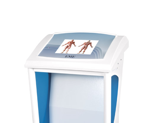 EME-Pressotherapy Equipment-Pressomed-Evo