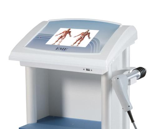 EME-Shock wave equipment-Shock-Med