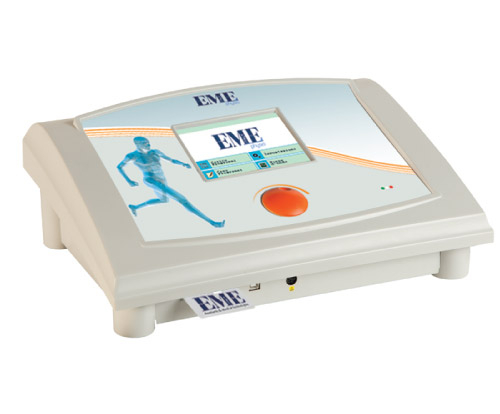 EME-Magnetotherapy equipment-Magnetomed7200