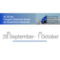 Al 39 - lea Congres National Anual de Reabilitare Medicala ita-5